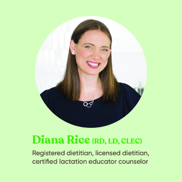 GF Diana Rice Block