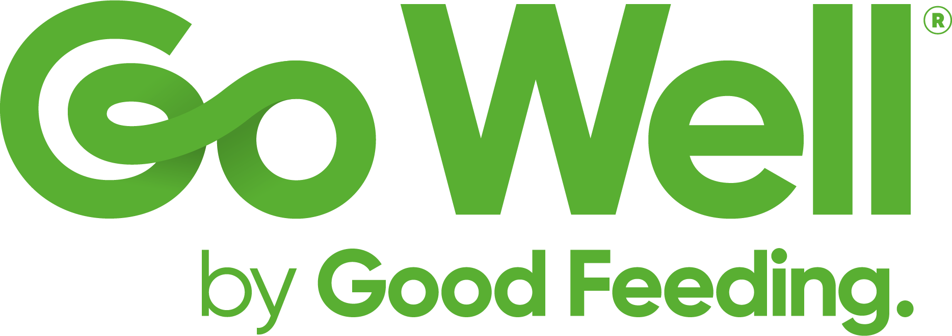 Go Well by Good Feeding Logo RGB - Green (R)-1